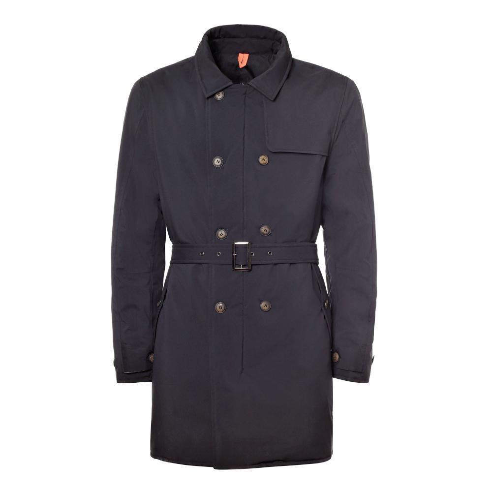 tucano urbano giacche e gilet blu nero