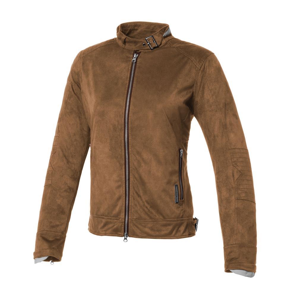 tucano urbano jackets and gilets toffee