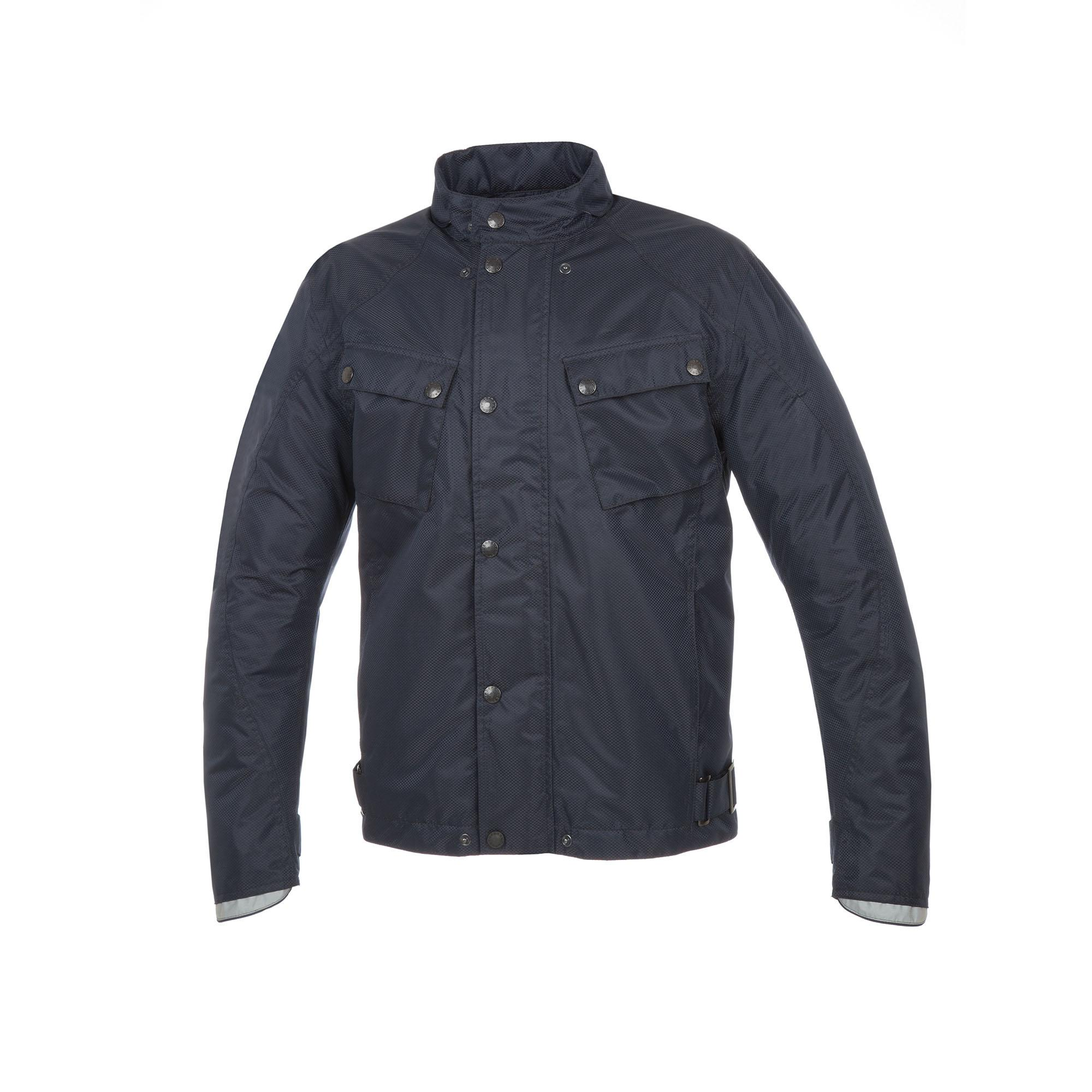 Jacket Areos Dark Blue