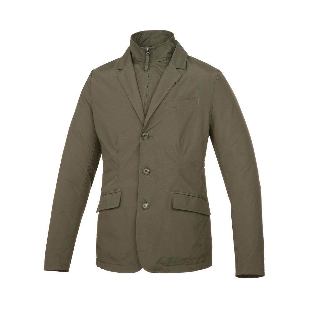 tucano urbano jackets and gilets dark green