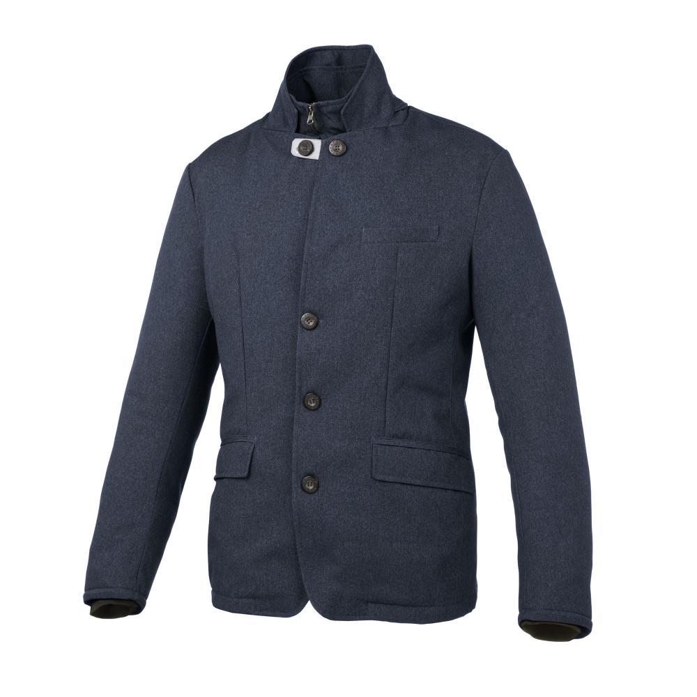 tucano urbano jackets and gilets dark blue