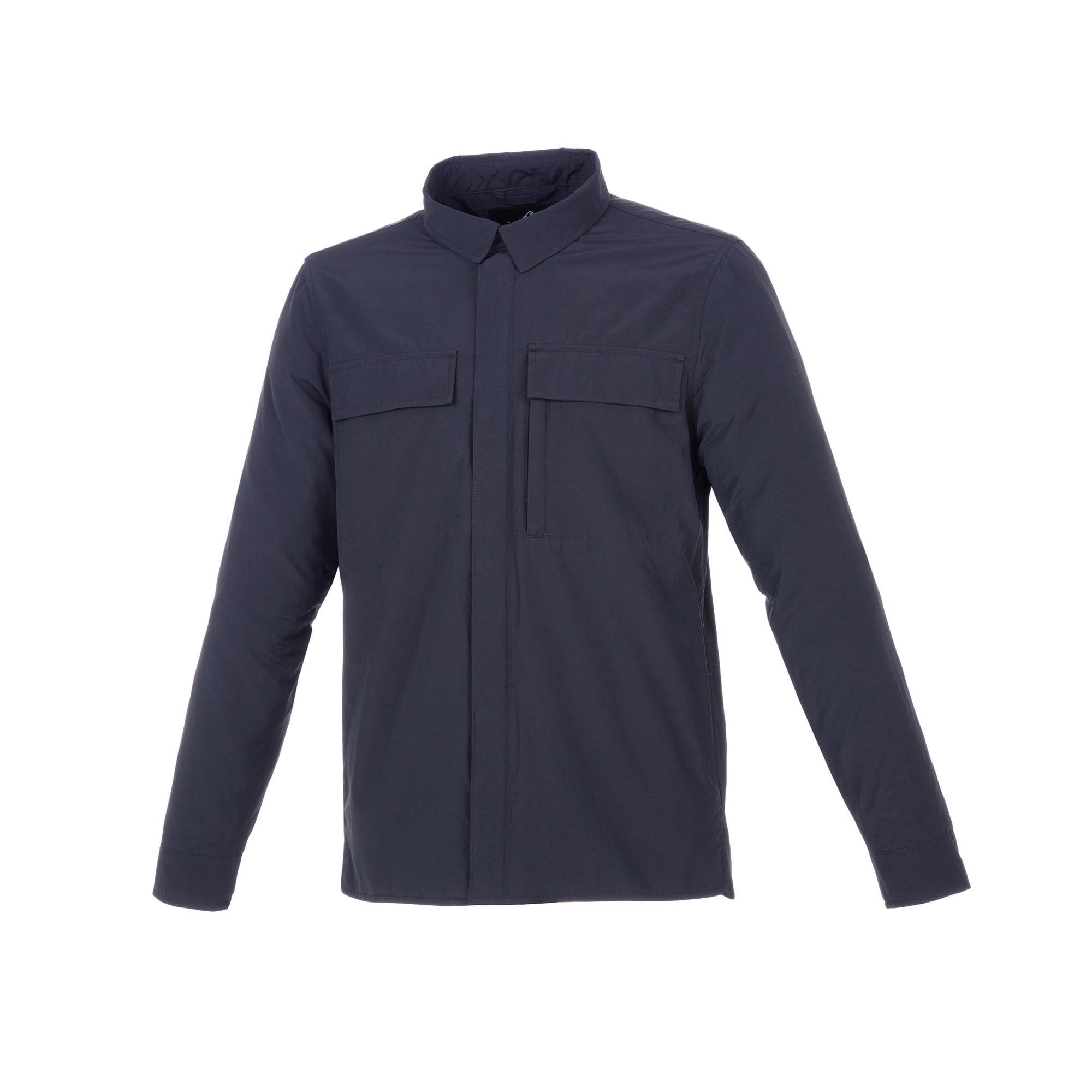 Jacket Albert Dark Blue