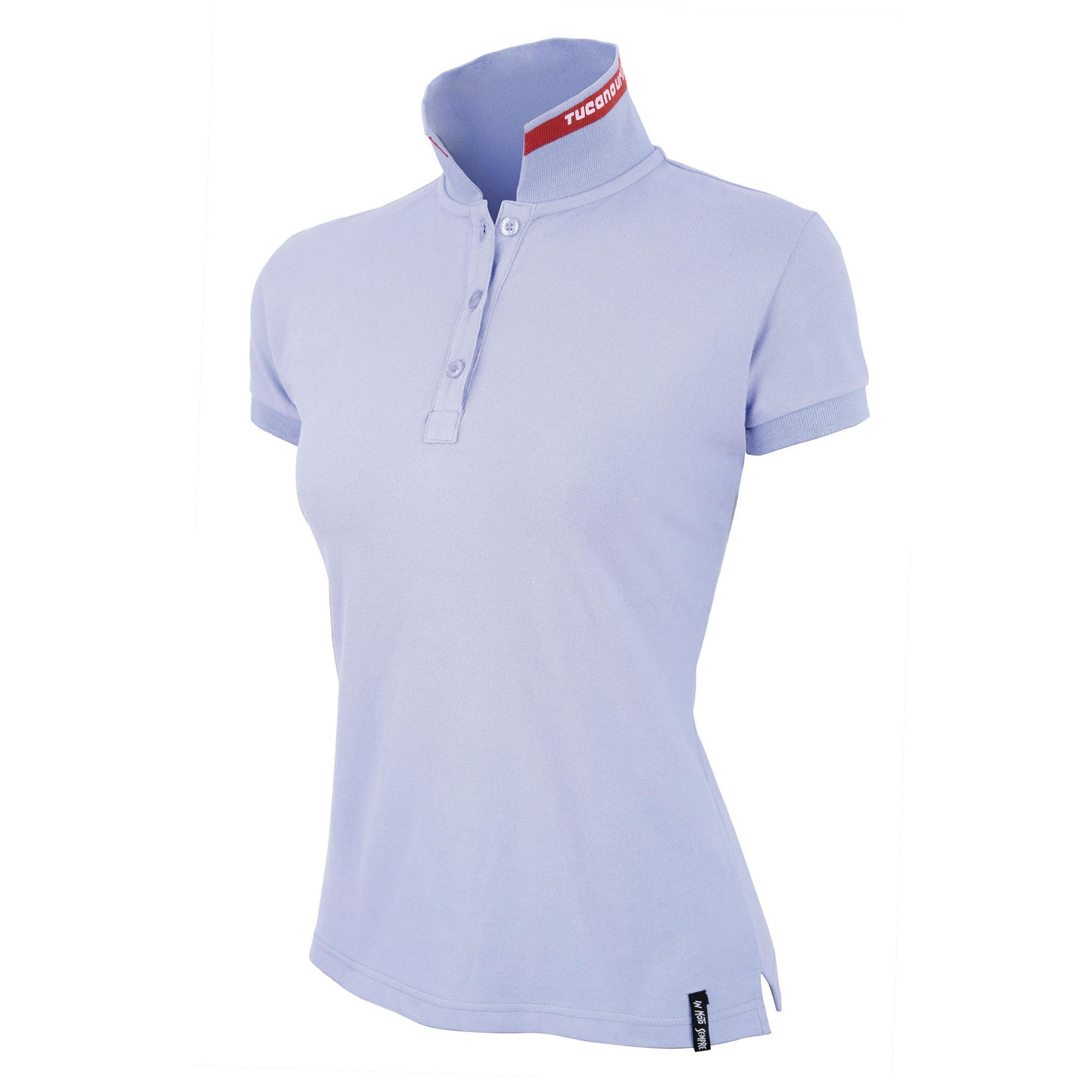 Polo Stretch Lady Periwinkle-Periwinkle