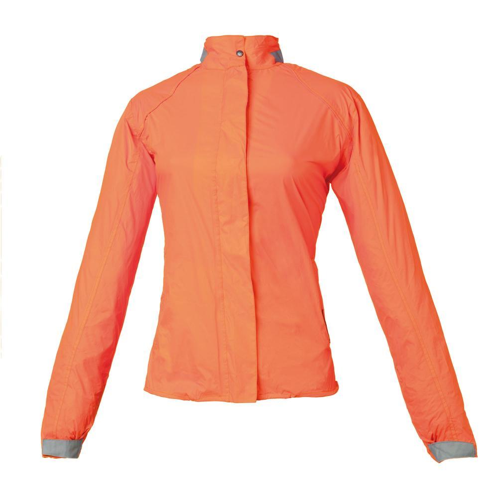 tucano urbano giacche e gilet arancione