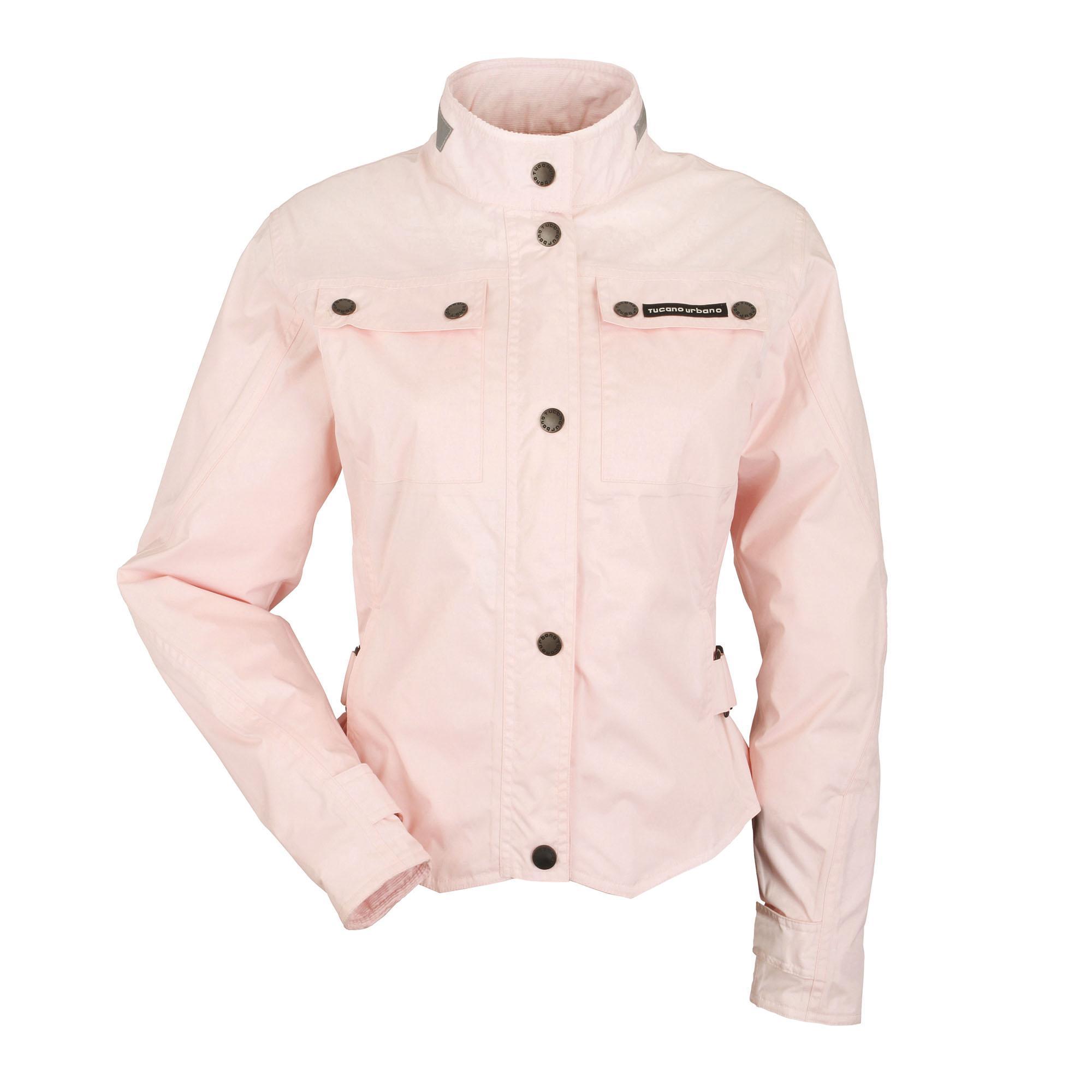 Jacket Shorty Lady PINK