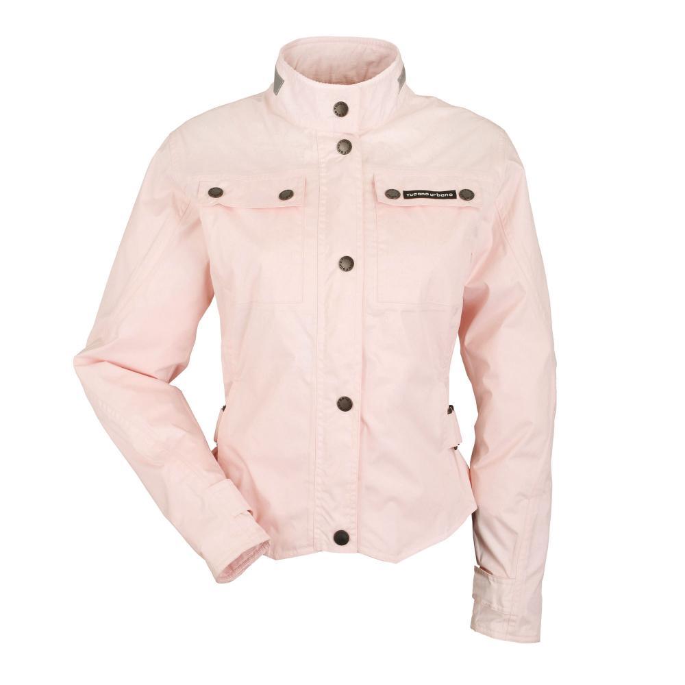 tucano urbano giacche e gilet pink
