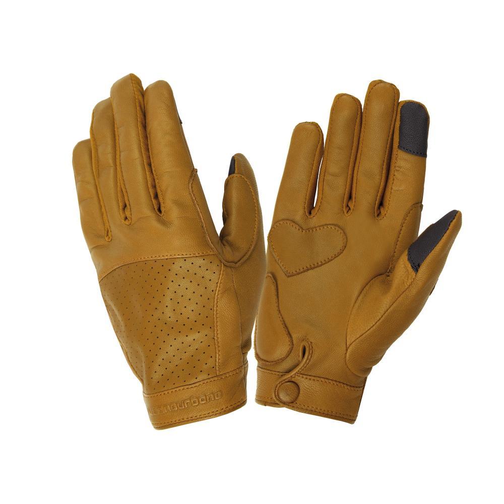 tucano urbano guanti giallo