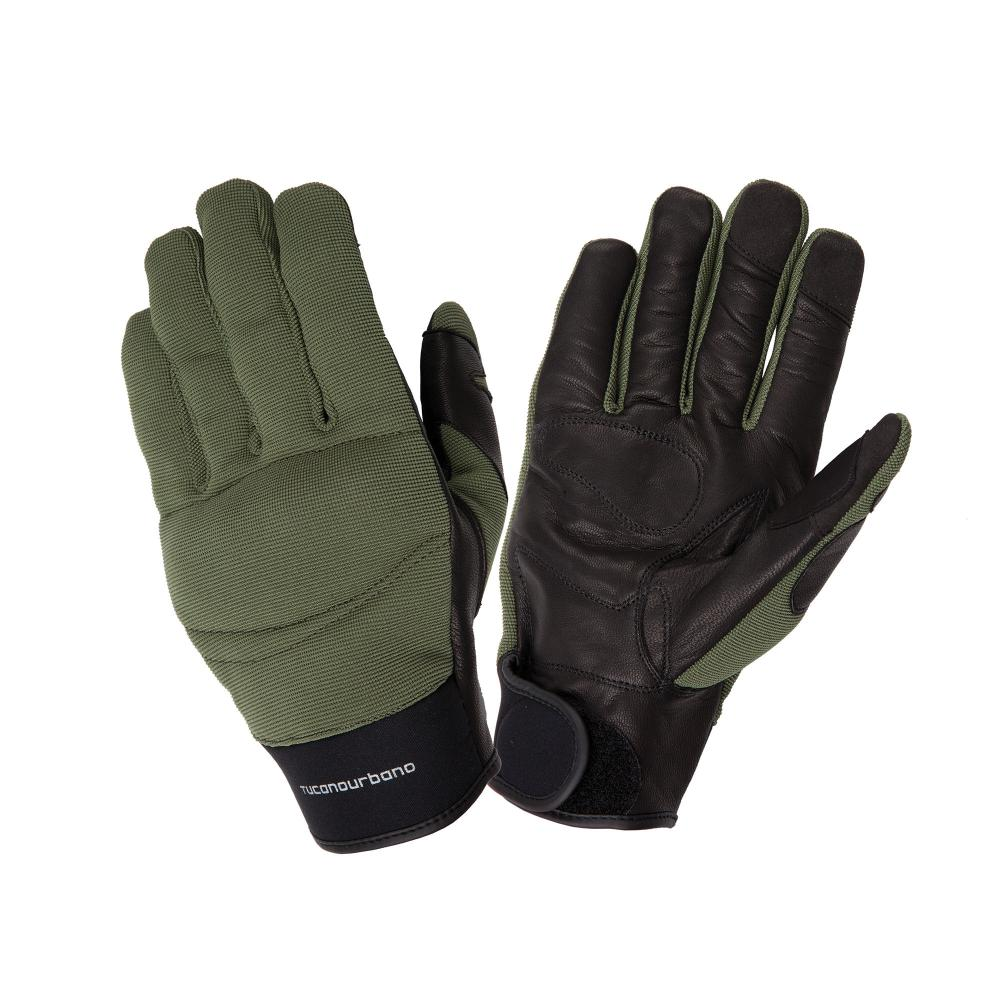 tucano urbano guanti verde