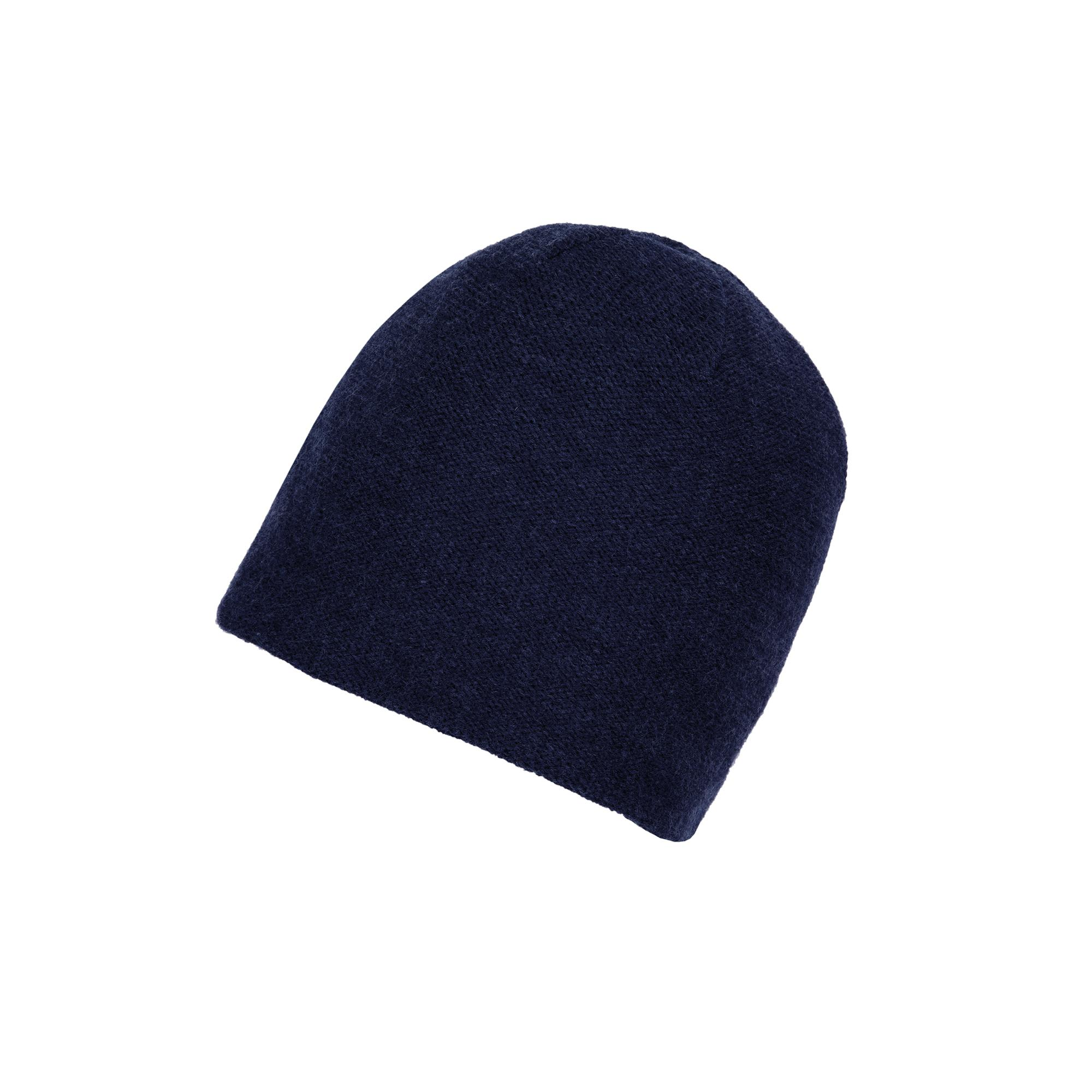 Cappello Bulldog Blu Scuro