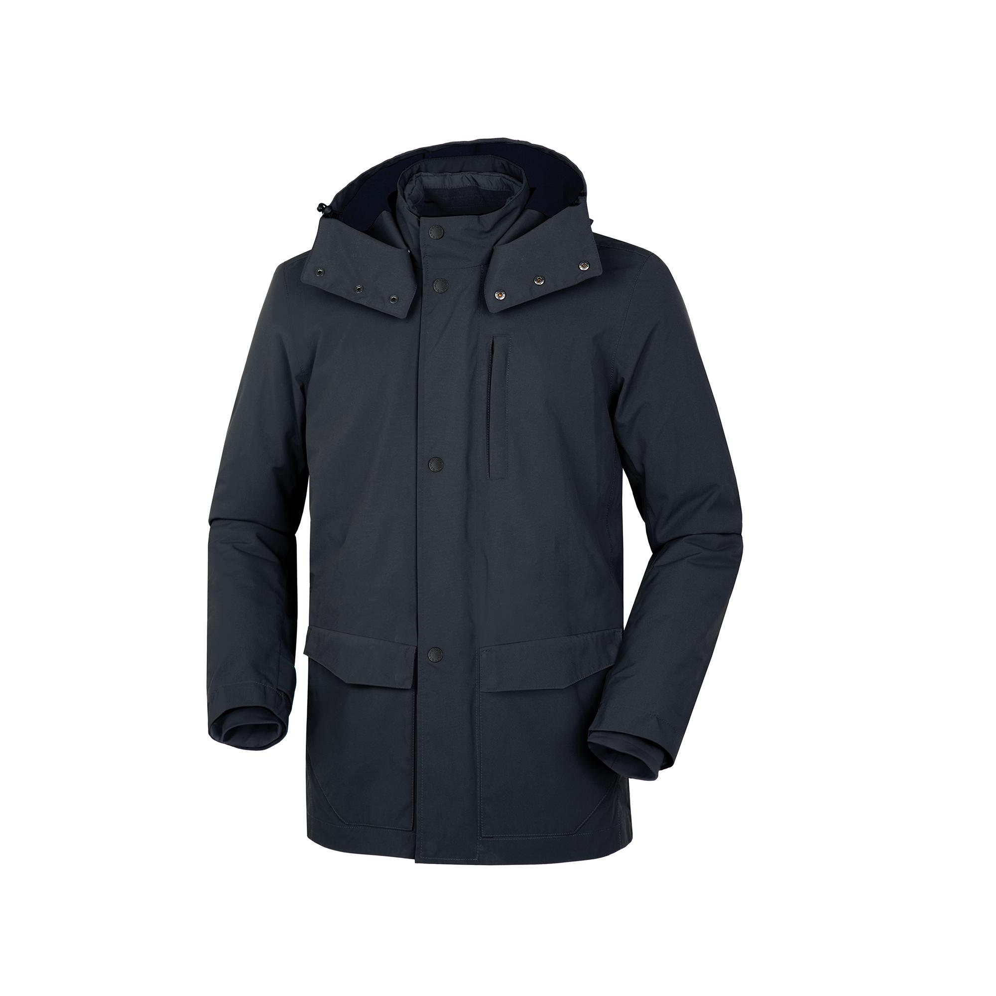 Jacket Brera Dark Blue