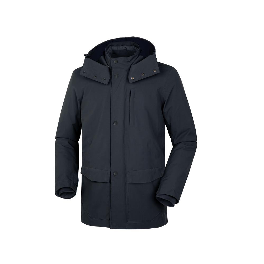 tucano urbano jackets and gilets dark blue