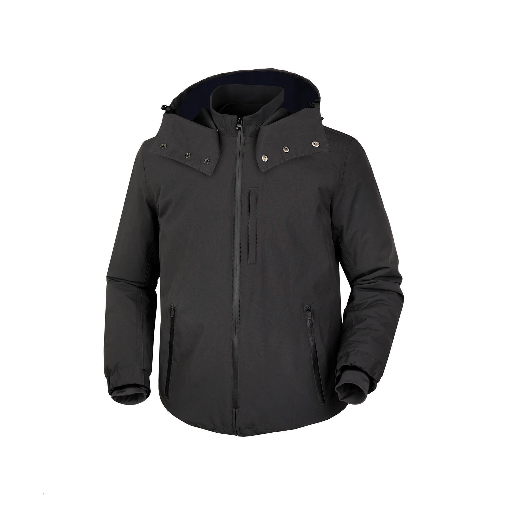 Jacket Isola Black
