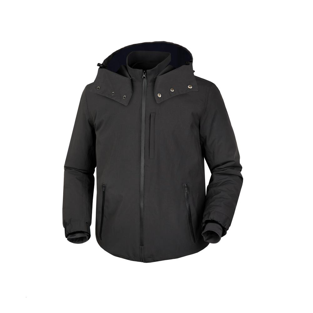 tucano urbano jackets and gilets black