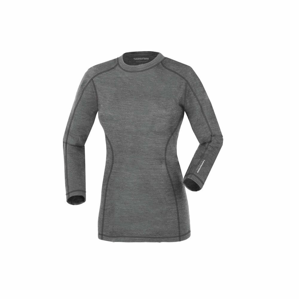 tucano urbano termico grigio melange