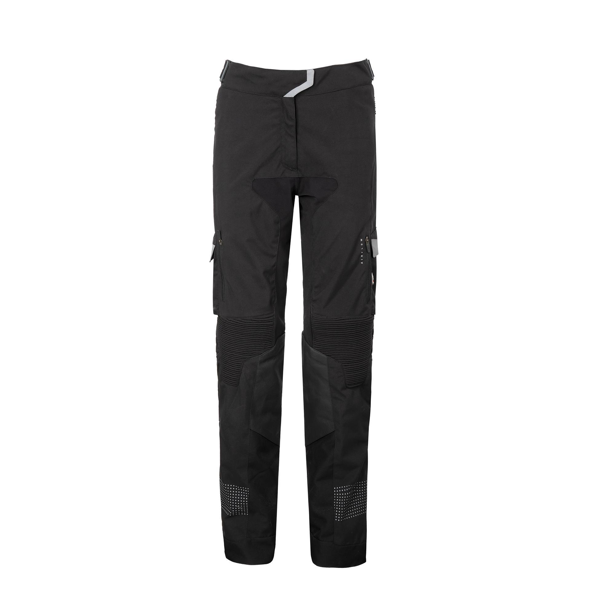 Pantalone P-one Lady Black