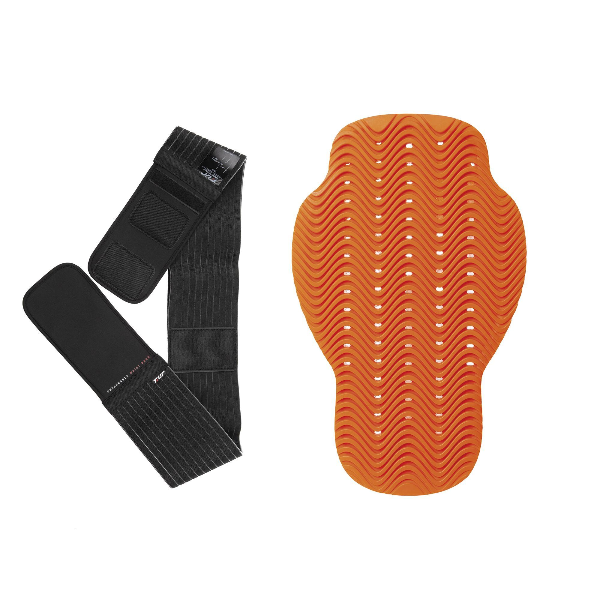Kit Safety-support System Black