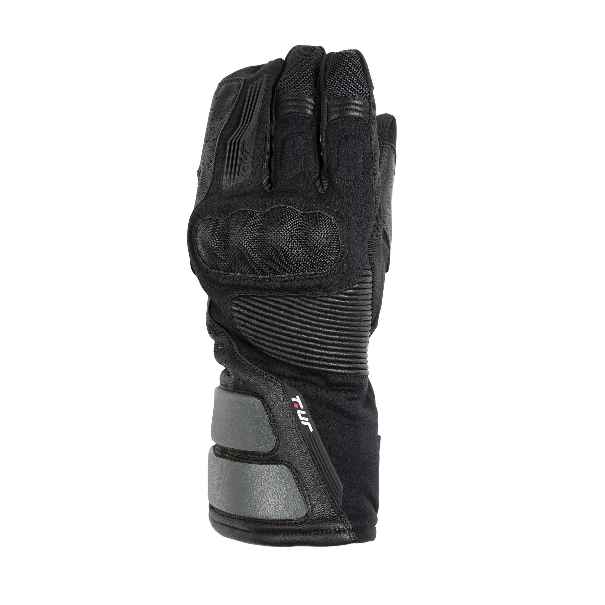 Guanto G-zero Black