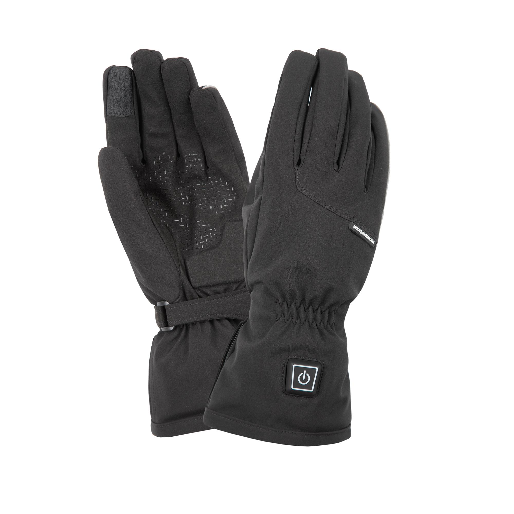 Gloves Feelwarm Black