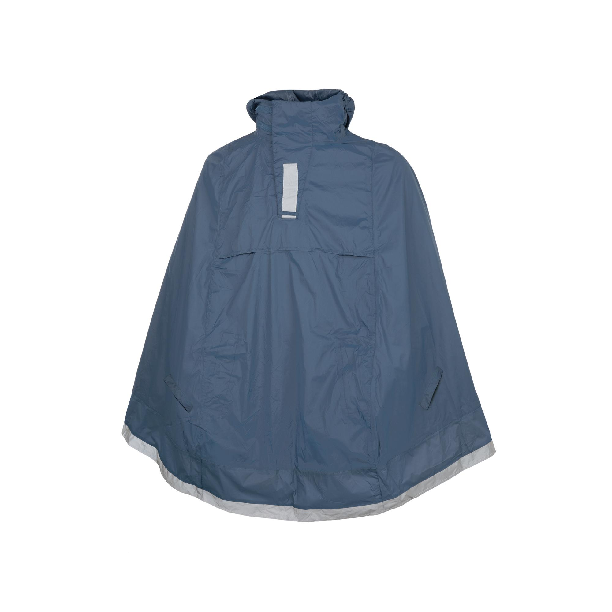 Mantella Garibaldina Blu Scuro