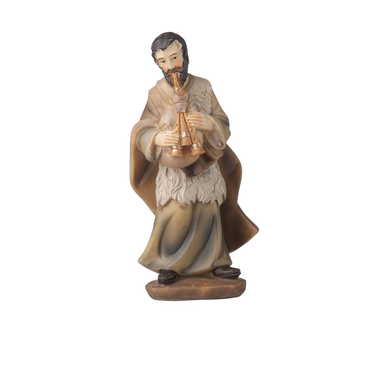Statuetta Zampognaro H12