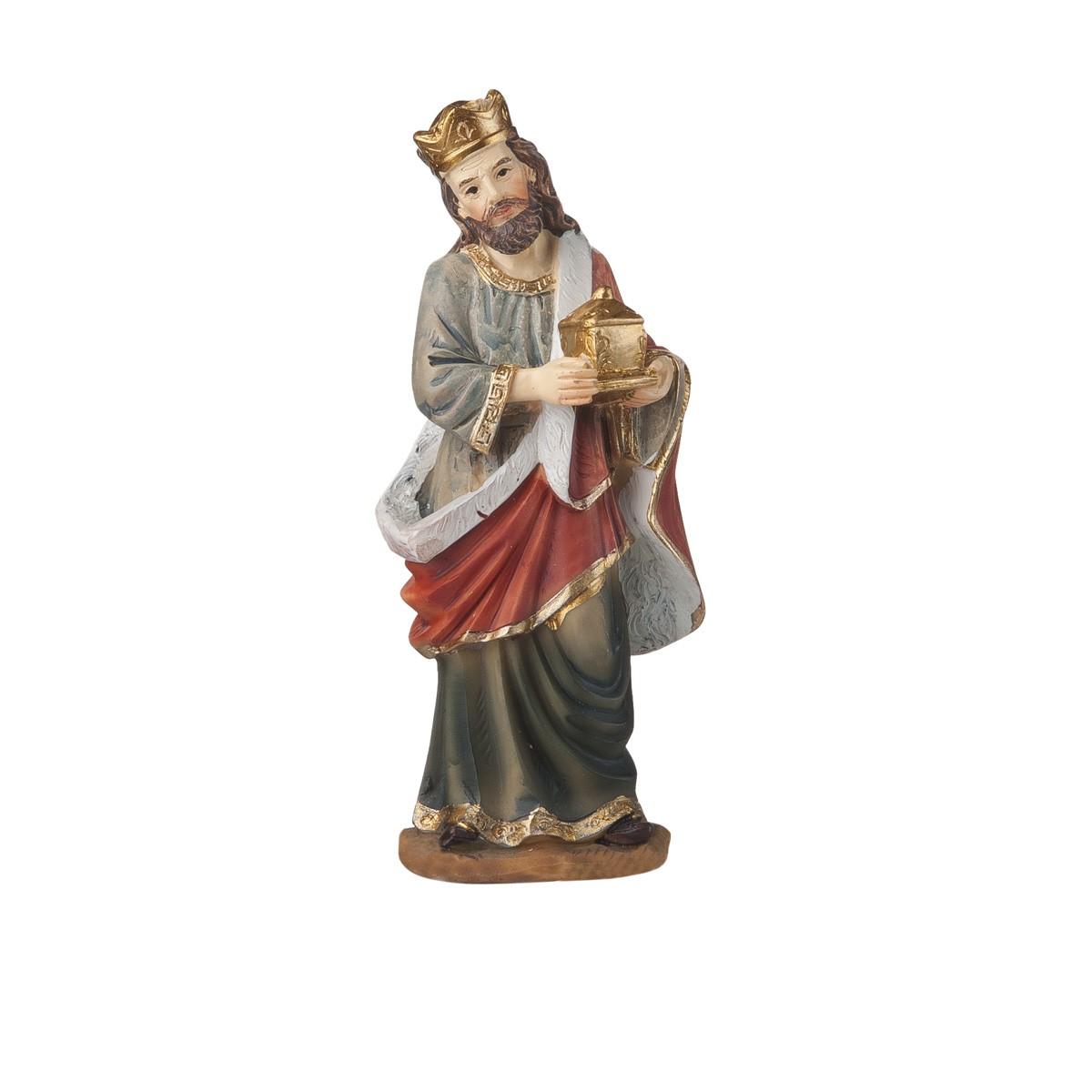 Statuetta Re Magio 1 H12