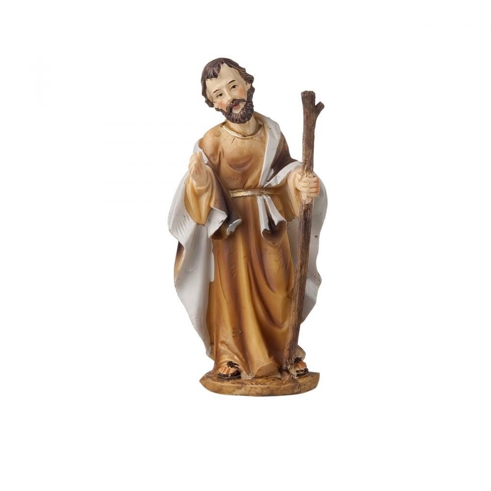 San Giuseppe In Resina Per Presepe H12