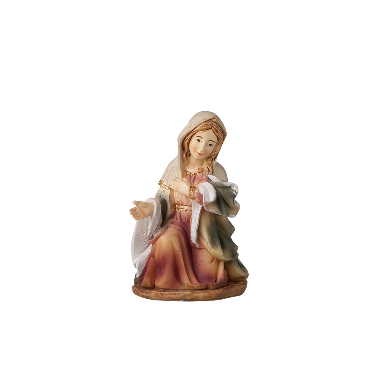 Statuetta Madonna H12