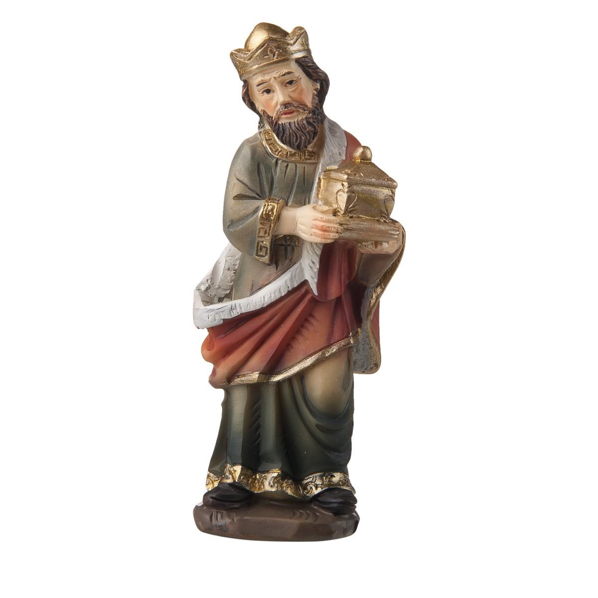 Statuetta Re Magio 1 H9