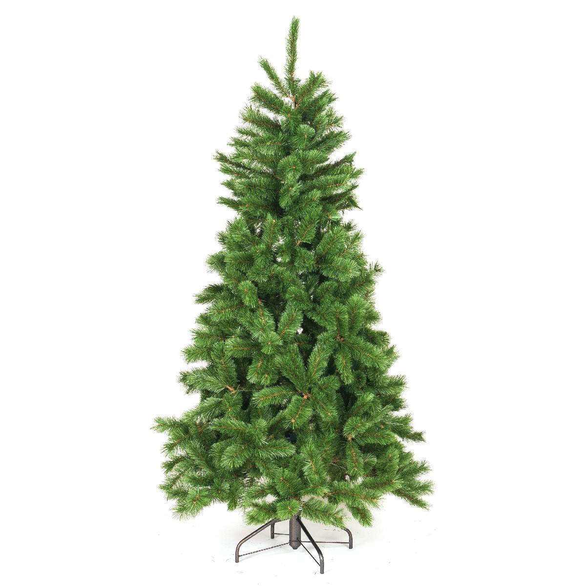 Abete Evergreen 210 Cm