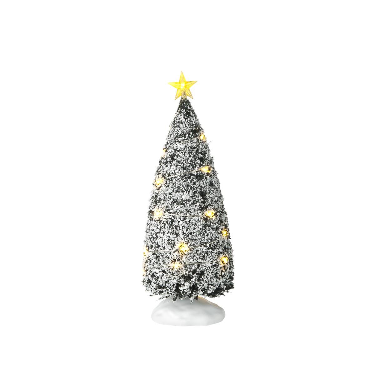 Lemax Albero Di Natale Illuminato Grande