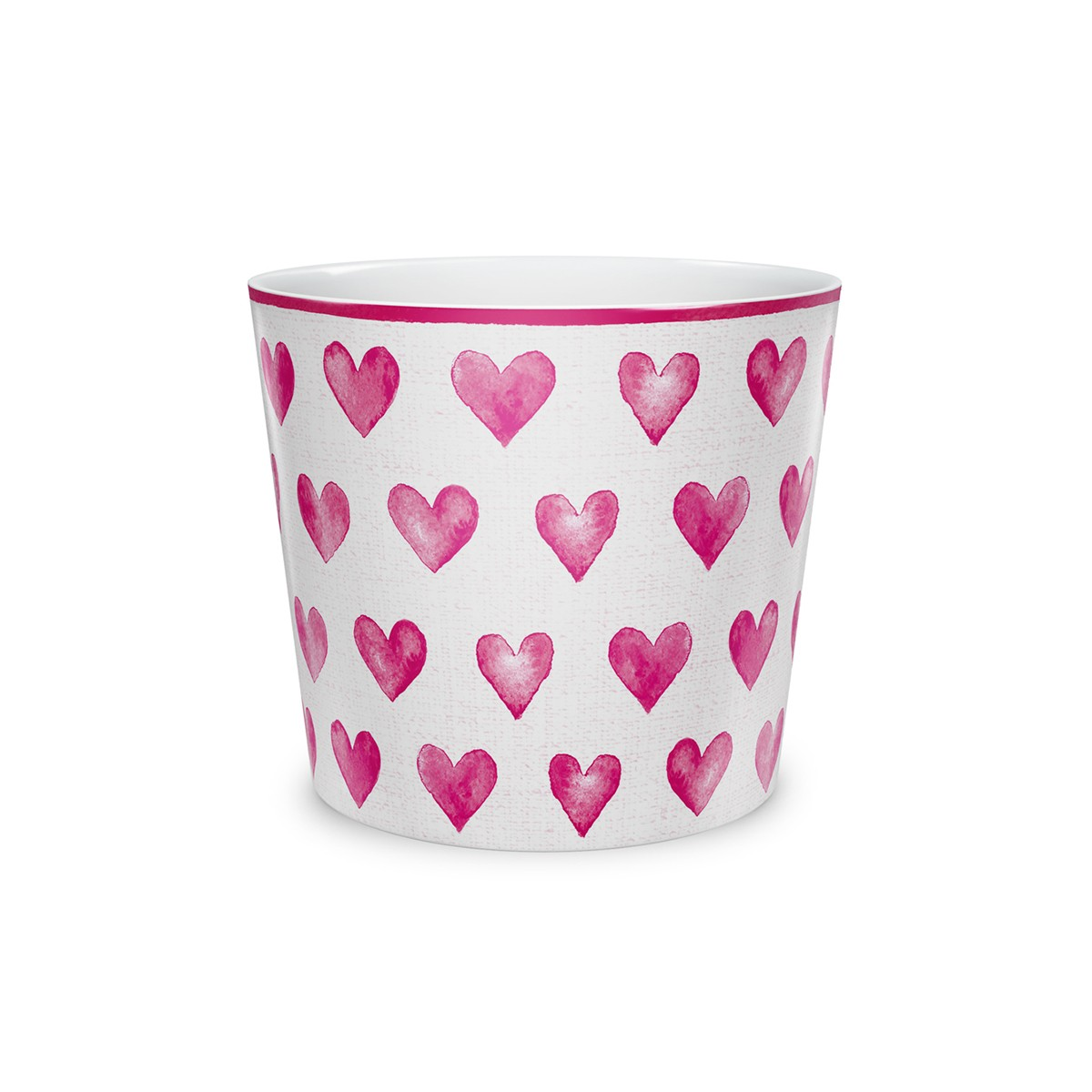Vaso Happy Heart