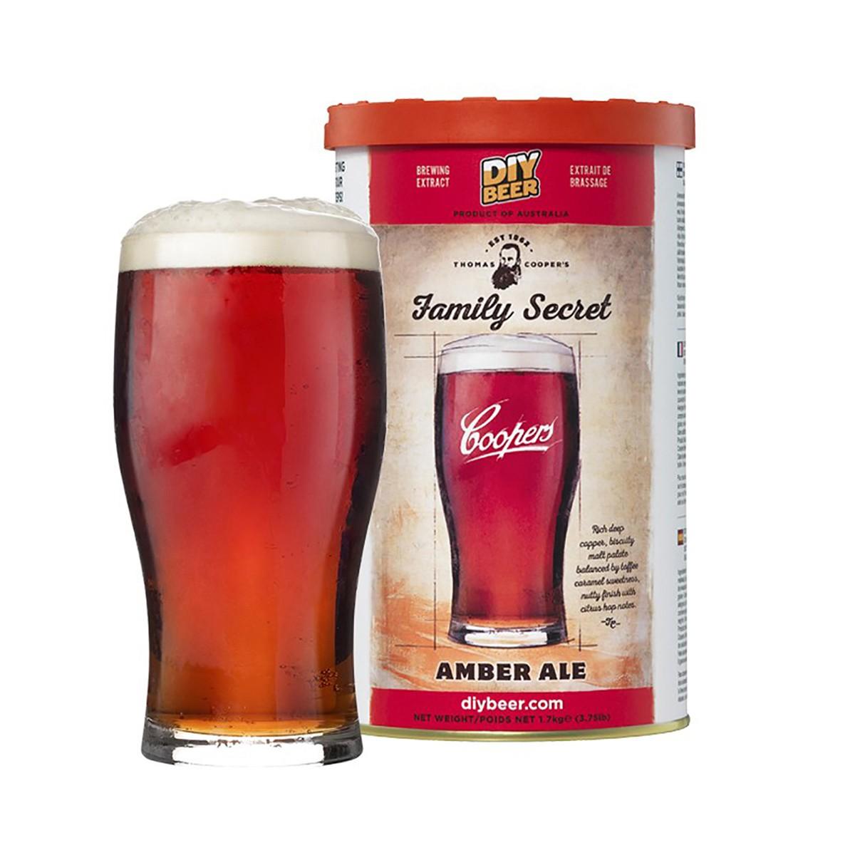 Birra Amber Ale