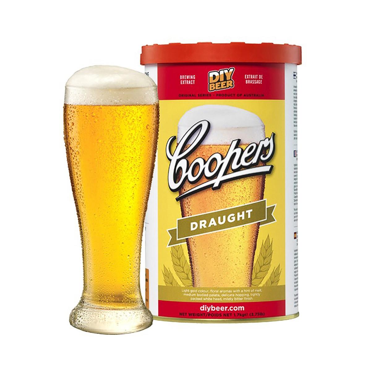 Birra Draught