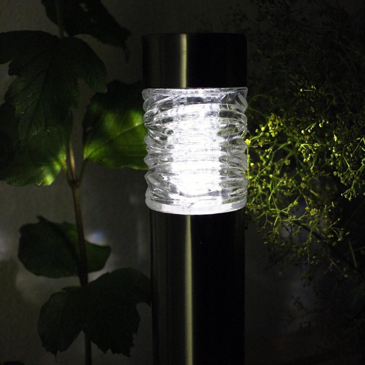 Lampada Solare Perfecta Glass