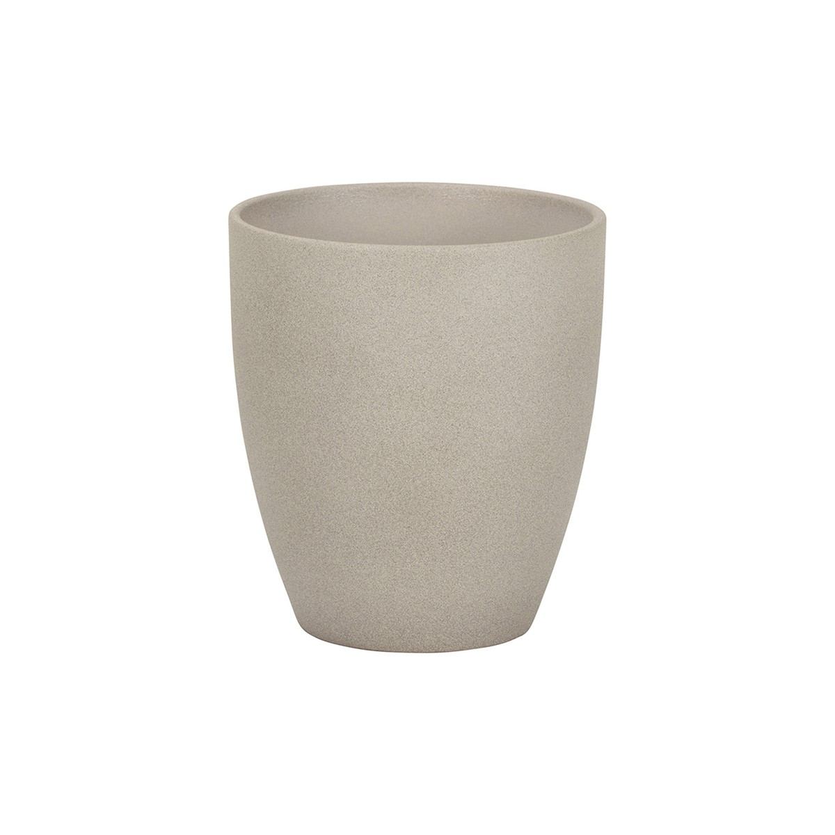 Vaso Orchid Taupe Stone
