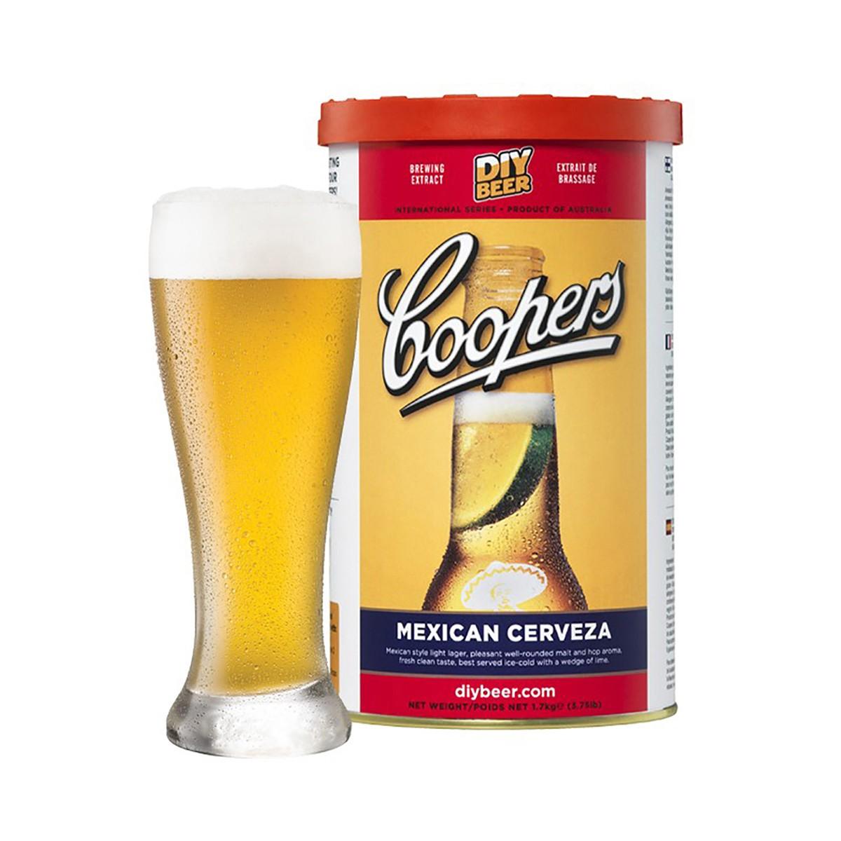 Birra Mexican Cerveza