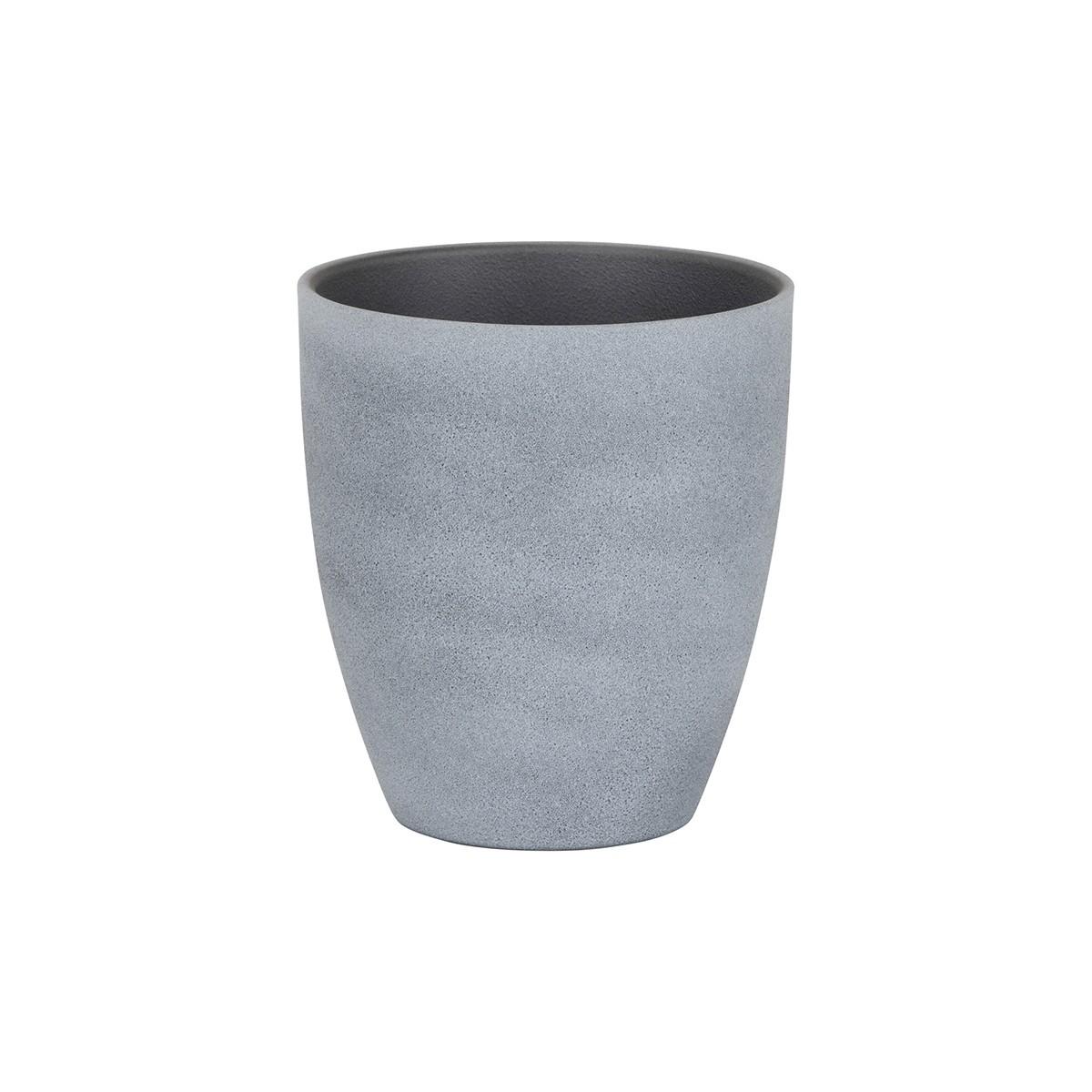 Vaso Orchid Dark Stone