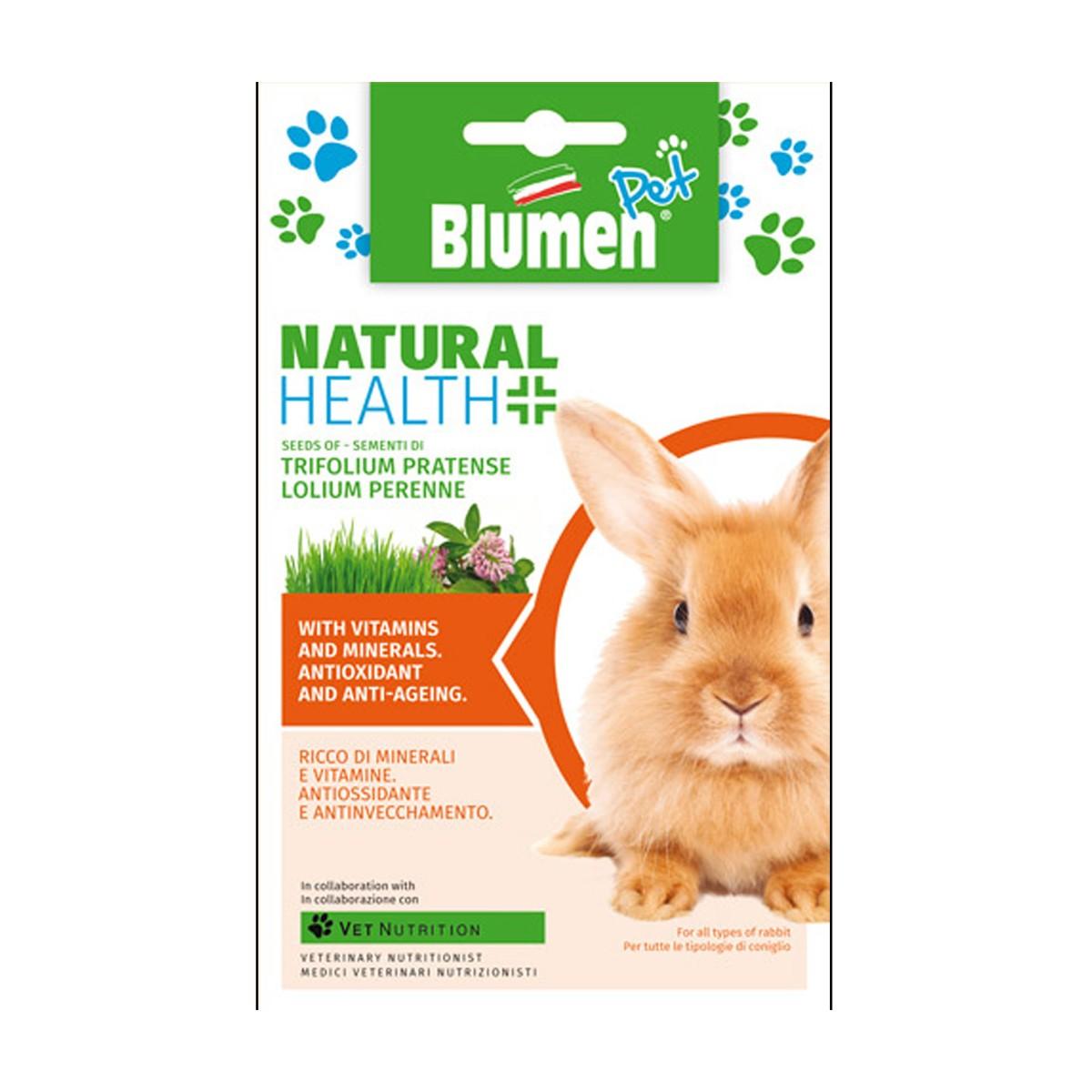 Semi Per Il Coniglio: Trifolium Pratense