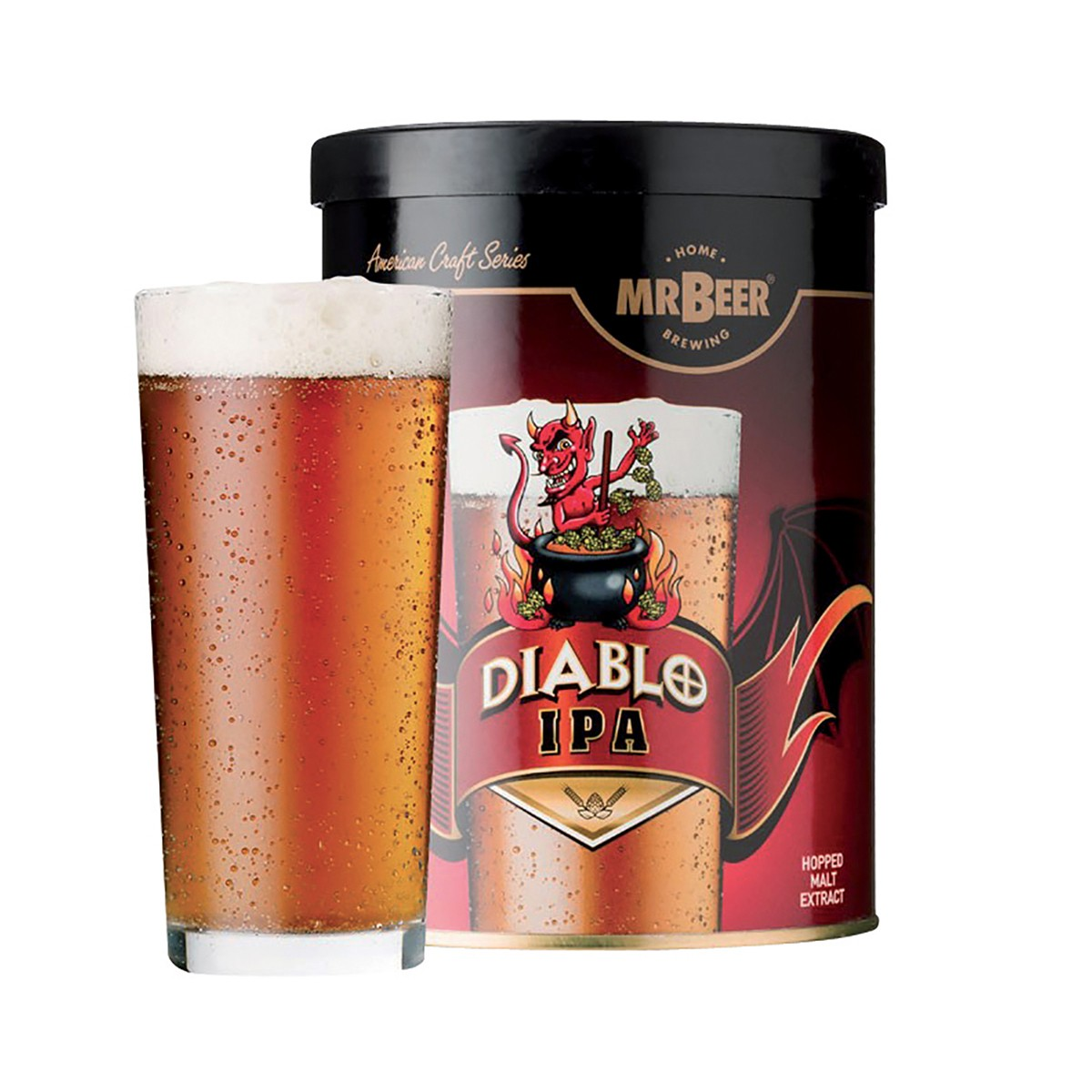 Birra Diablo Ipa