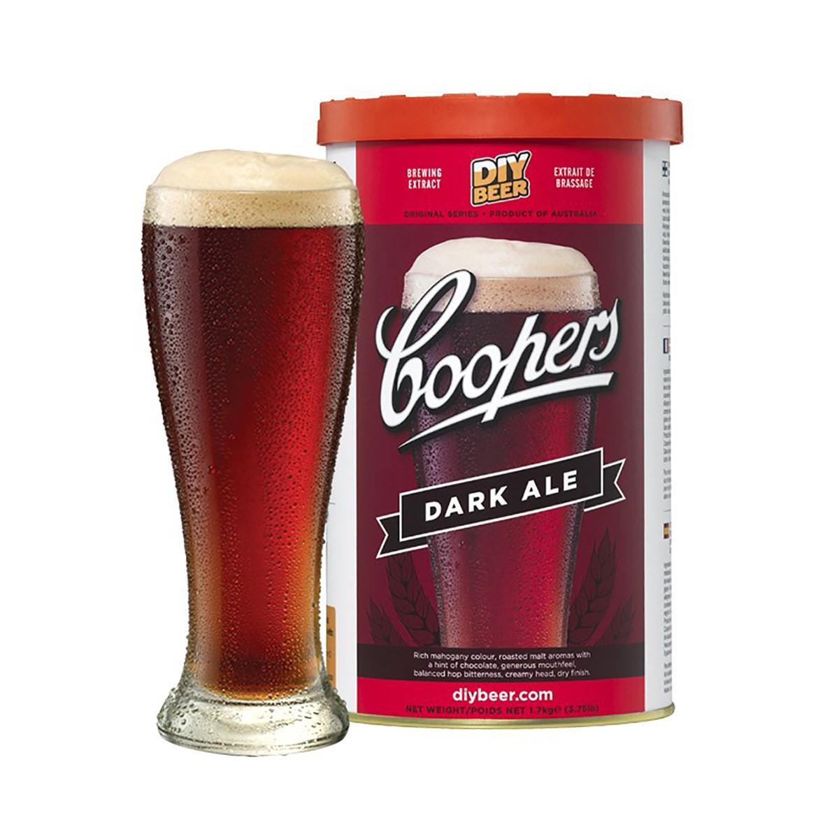 Birra Clas.dark Ale