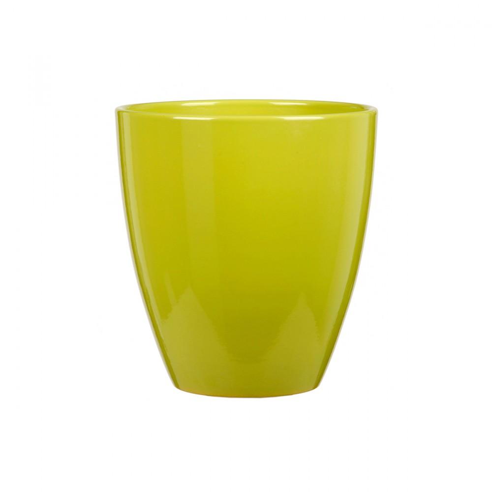 Vaso Classico Verde, Semplice E Intramontabile.