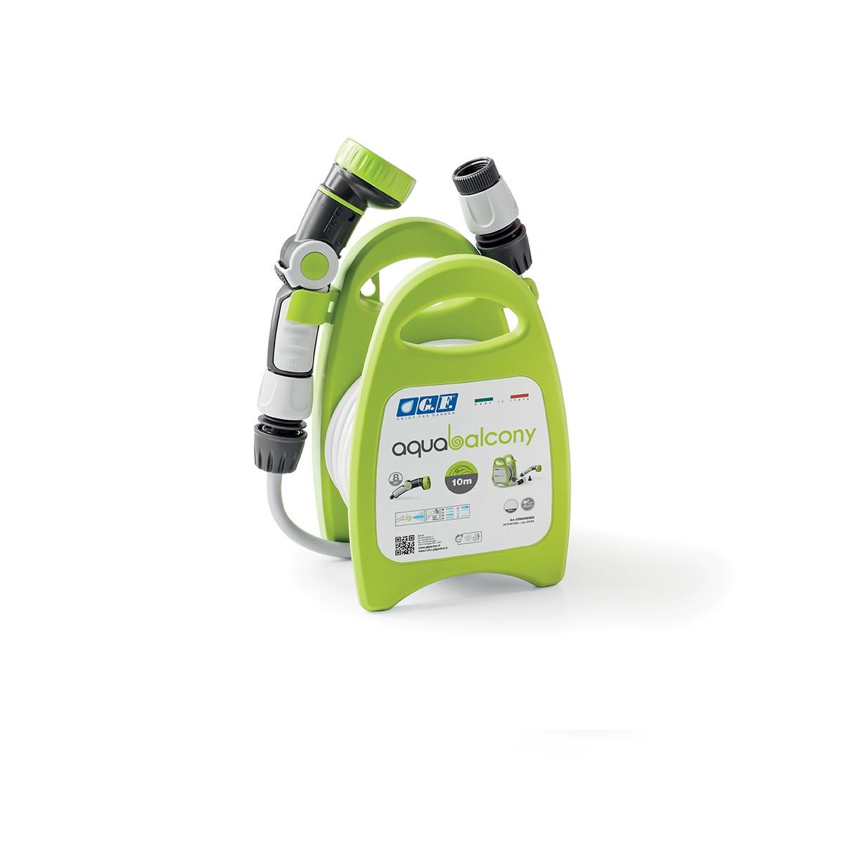 Aquabalcony Kit Lime