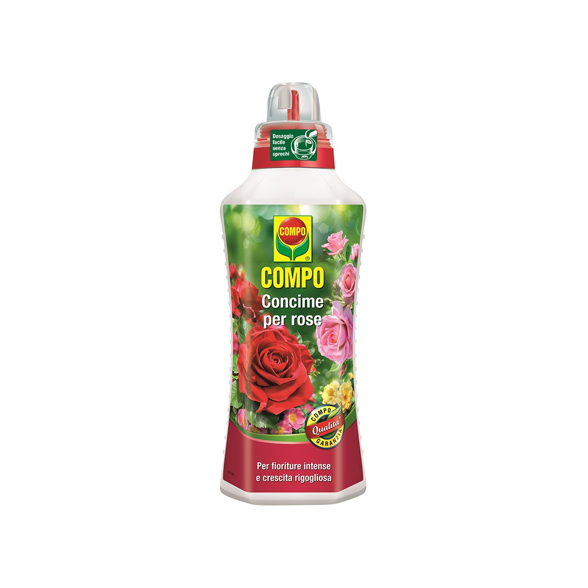 Concime Rose