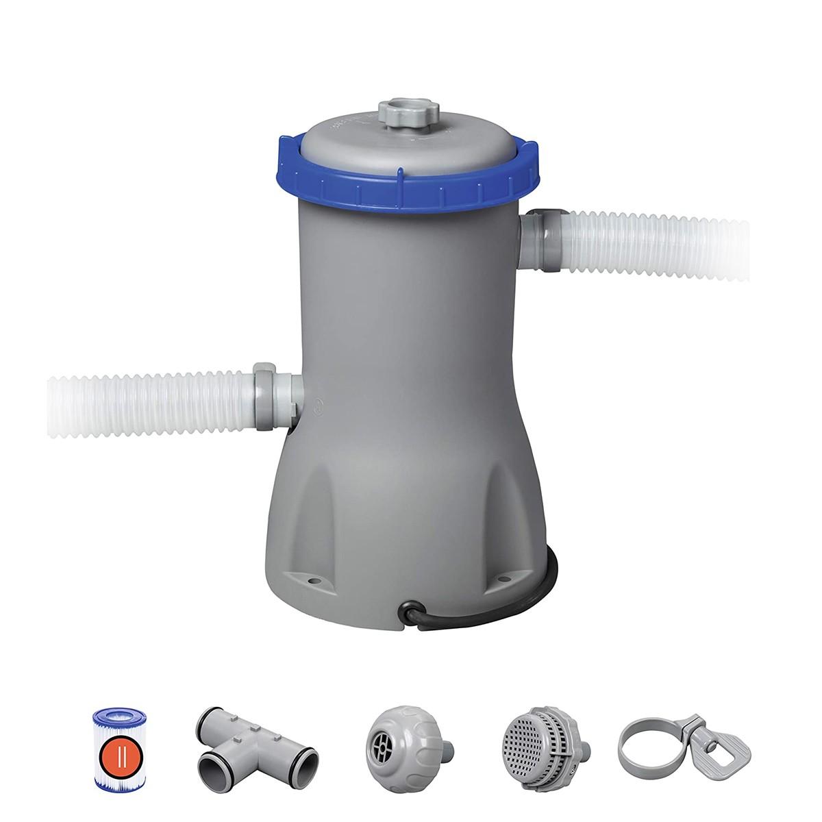 Pompa Filtro 3.028 L/h
