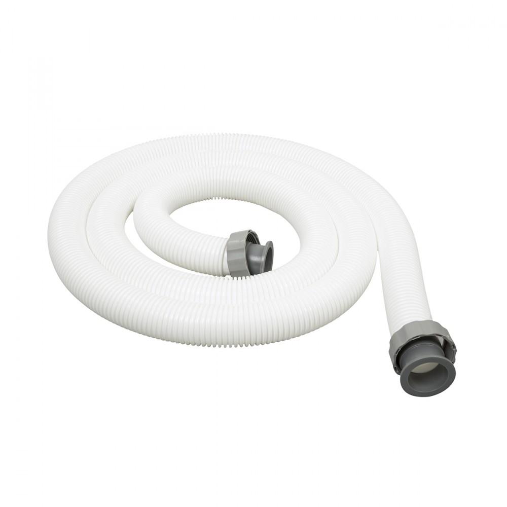 Questo Tubo Si Adatta Alle Pompe Filtranti E Filtri A Sabbia Che Utilizzano Tubi Dal Diametro Di 38 Mm.