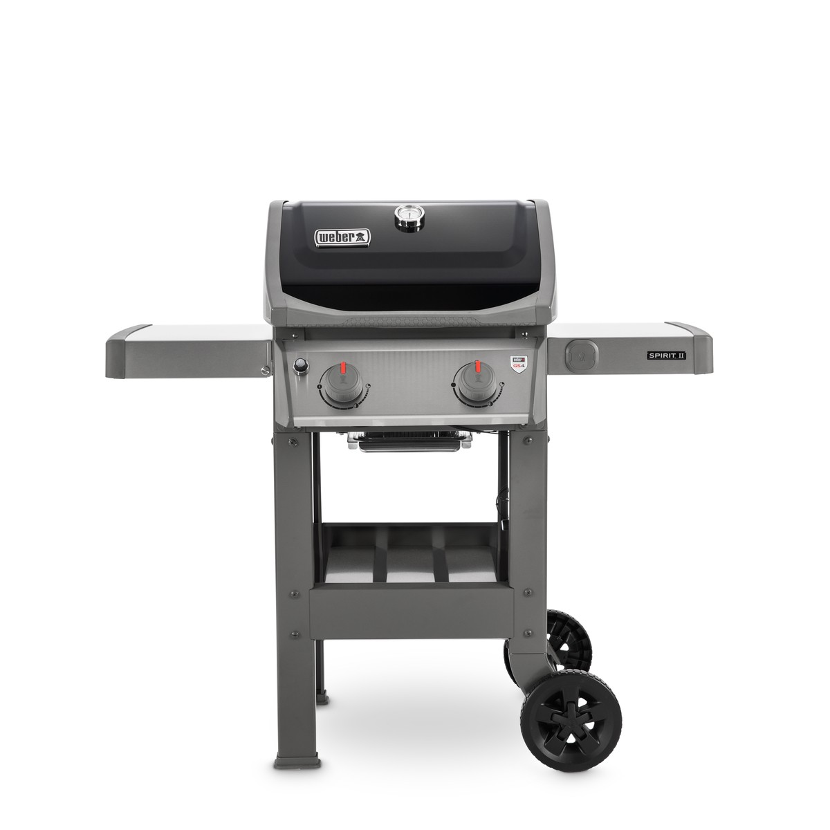 Spirit Ii E-210 Gbs Barbecue A Gas