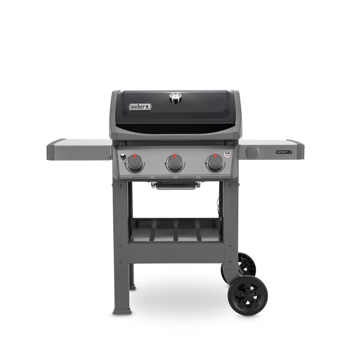 Spirit Ii E-310 Gbs Barbecue A Gas