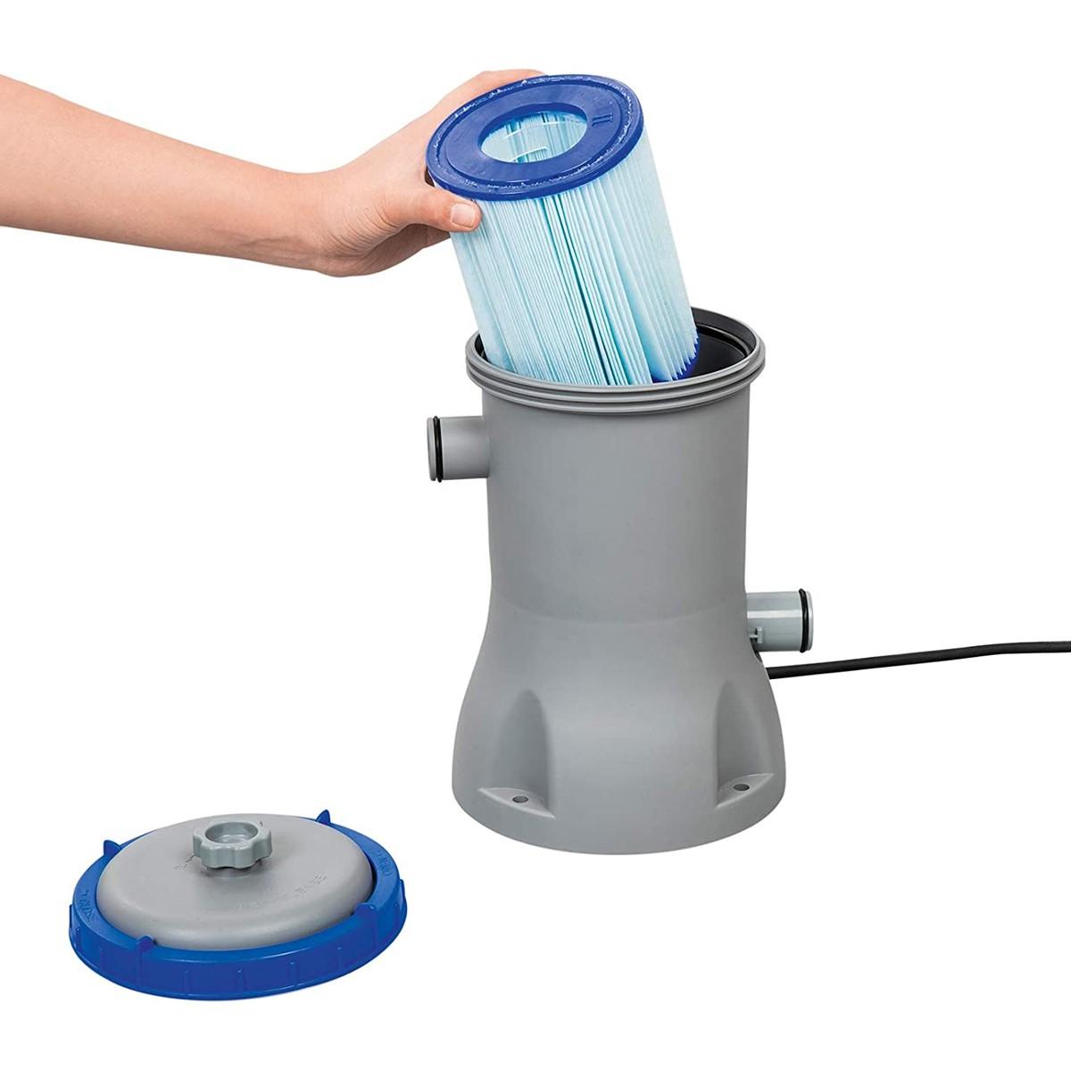 Pompa Filtro 2.006 L/h