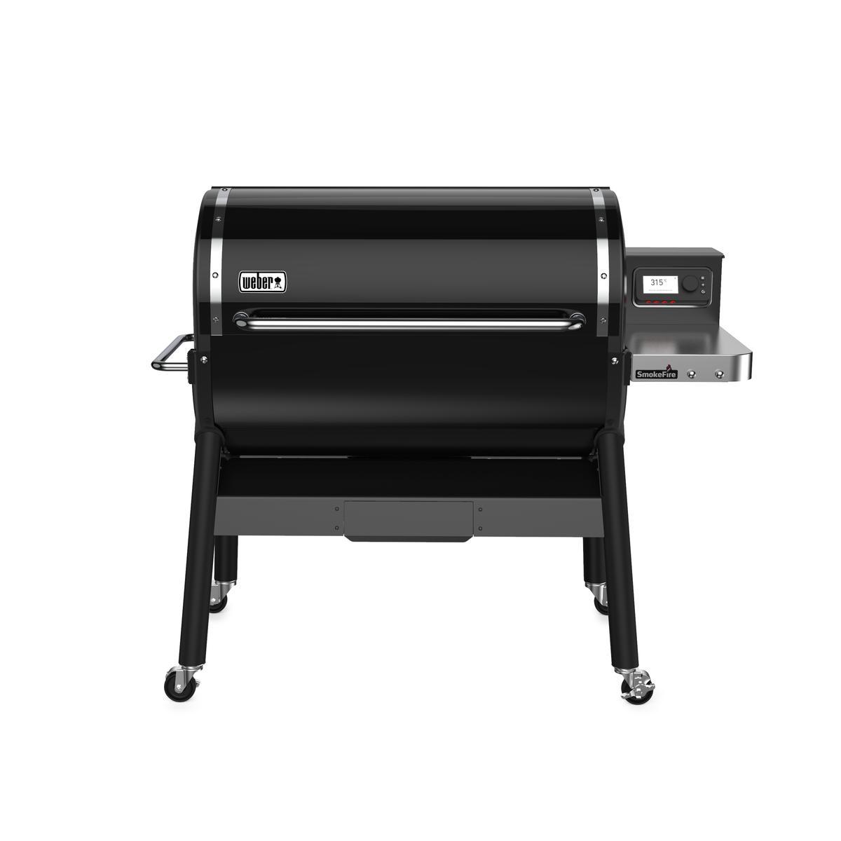 Smokefire Ex6 Gbs Barbecue A Pellet