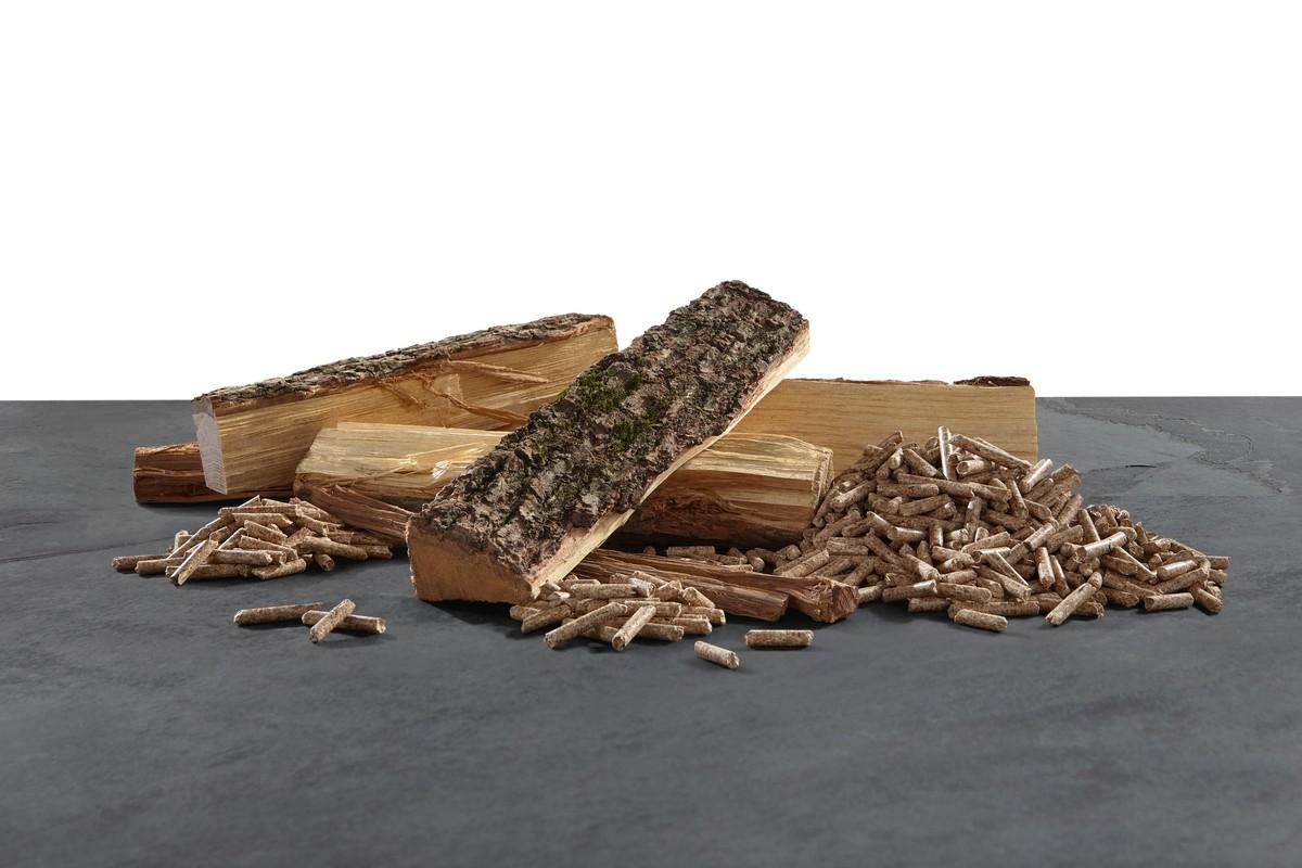 Pellet Smokefire Legno Hickory 9 Kg